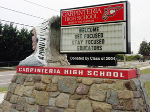 Carpinteria High School