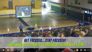 Get Focused...Stay Focused!®