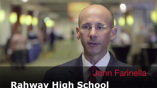 John Farinella - Rahway High School