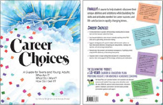 Career Choices 6th Edition Cover