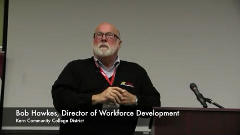 Bob Hawkes Clip - How to increase ADA