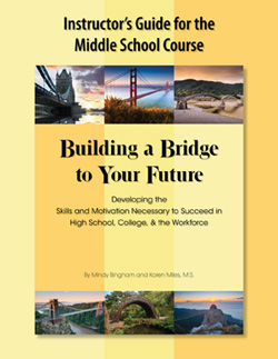 Instructor's Guide for the Middle School Course