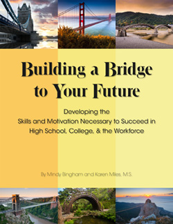 Building a Bridge to Your Future - Student Workbook Cover