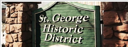 St. George Historic Center